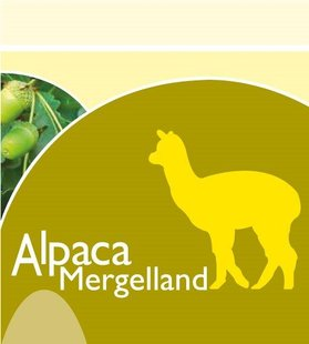 Alpaca Mergelland