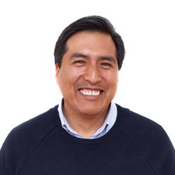 Juan Pfuno- Amachi