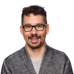 Matthias Gutknecht